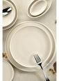 Kütahya Porselen Kütahya Porselen Chef Taste Of Krem Spagetti ğı 28 Cm Krem
